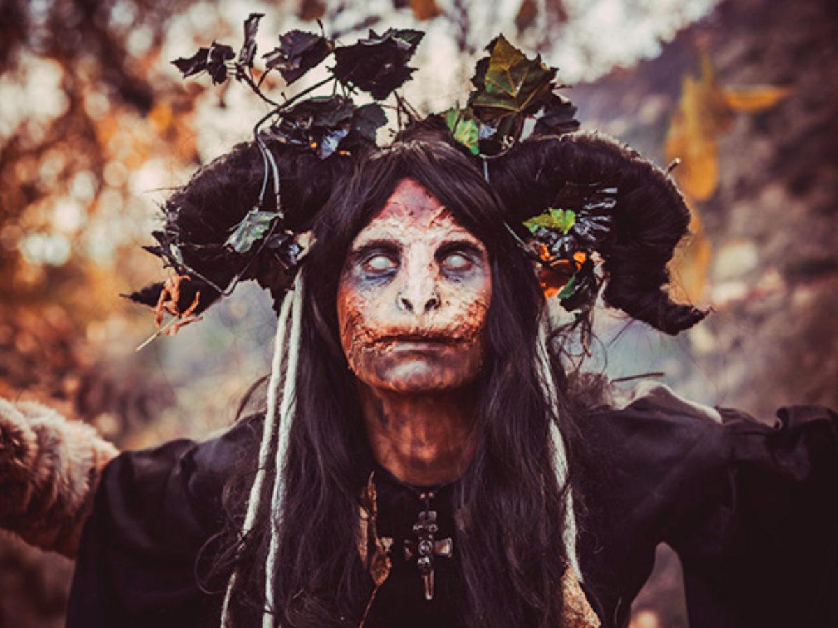 Qué Significa Soñar Con Brujas Significado De Los Sueños Diccionario E Interpretación