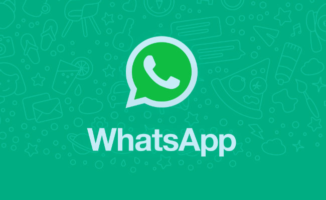 sonhe com Whatsapp