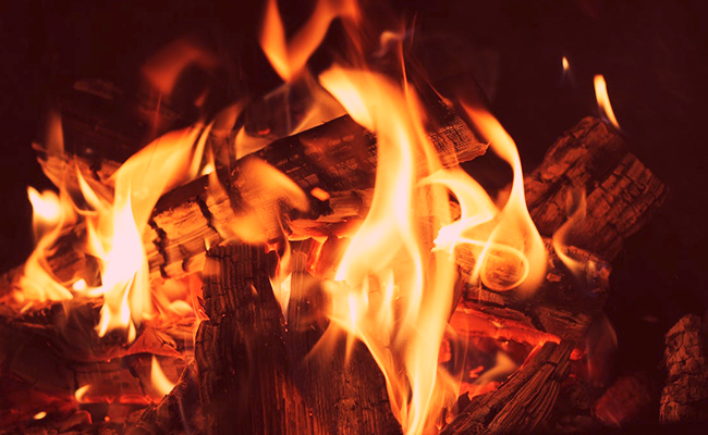 soñar con incendios