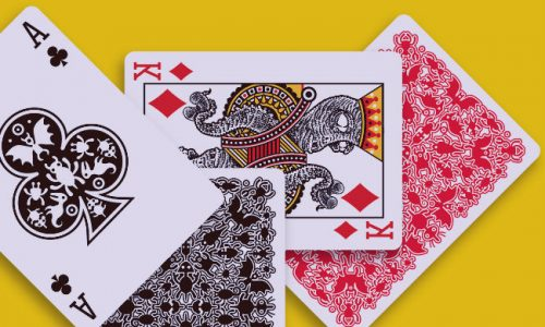 soñar con jugar a las cartas