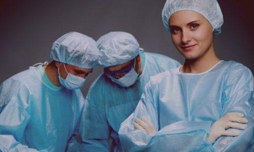 soñar con operación