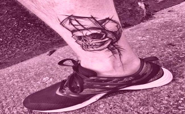soñar con tatuajes