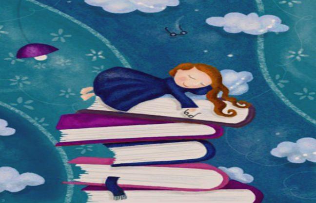 soñar con leer