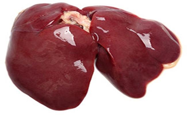 soñar con hígado